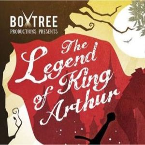 The Legend Of King Arthur