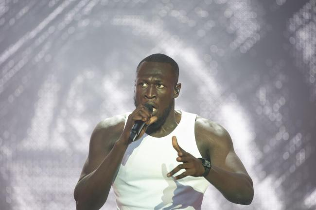Jules Buckley has worked with Stormzy among other popular artists