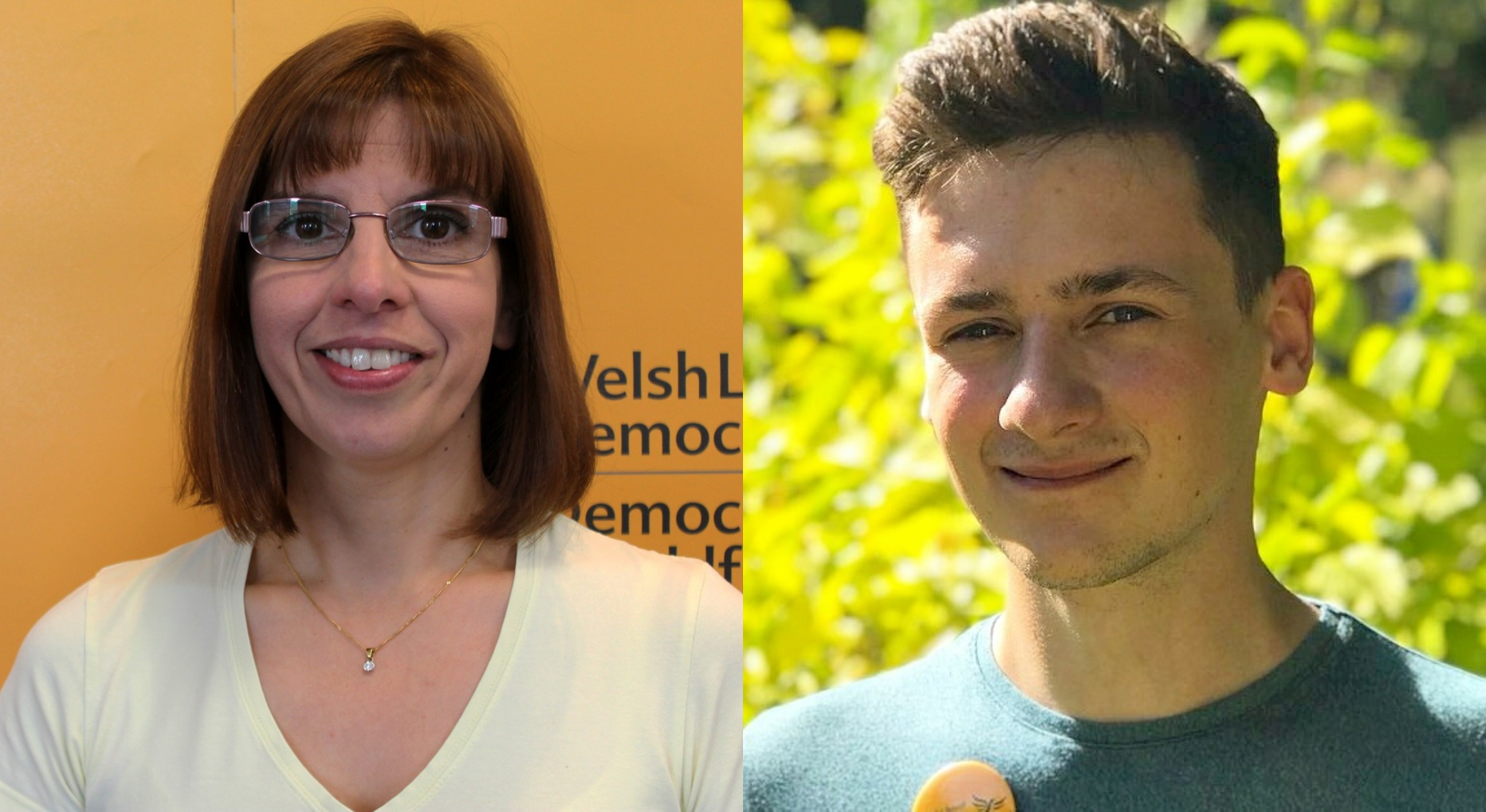 Lib Dems announce their picks for Penarth and Vale MP seats