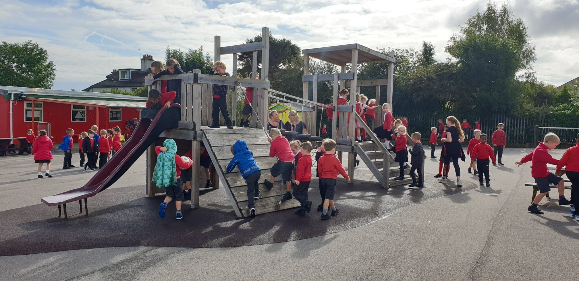 School of the Month: Fairfield Primary