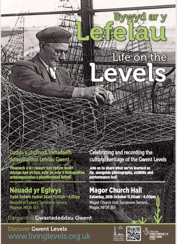 'Life on the Levels' at Magor