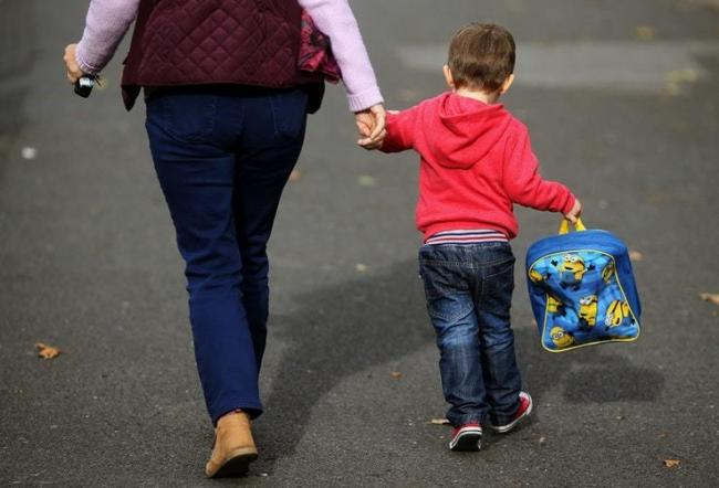 45 per cent of parents required to pay child maintenance in the Vale are not paying up