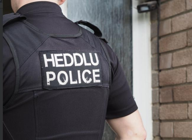 Penarth man admits going equipped for theft