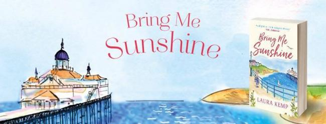 Bring Me Sunshine was released in June 2019