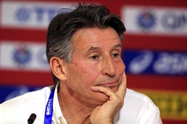 World Athletics president Lord Coe says his organisation is prepared to be flexible in regard to rescheduling the Olympic Games in 2021