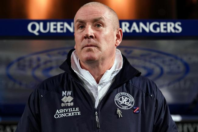 Queens Park Rangers manager Mark Warburton believes the current football season must be completed once the coronavirus has been controlled.