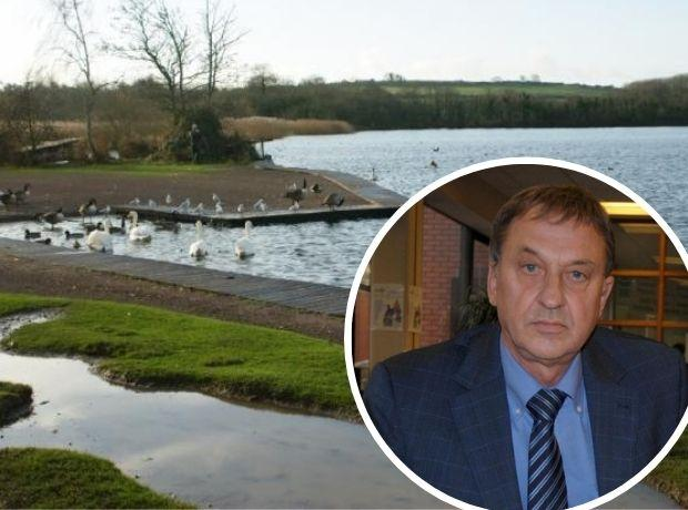 Leader of the Vale council Neil Moore has moved to explain Cosmeston parking charges