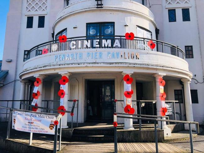 Owners of Penarth Pier Pavilion respond to bankruptcy accusations