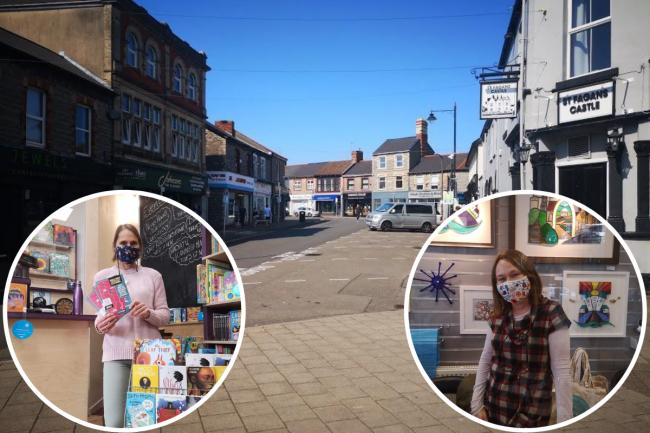 Penarth launches virtual marketplace for traders – first town in Wales to do so