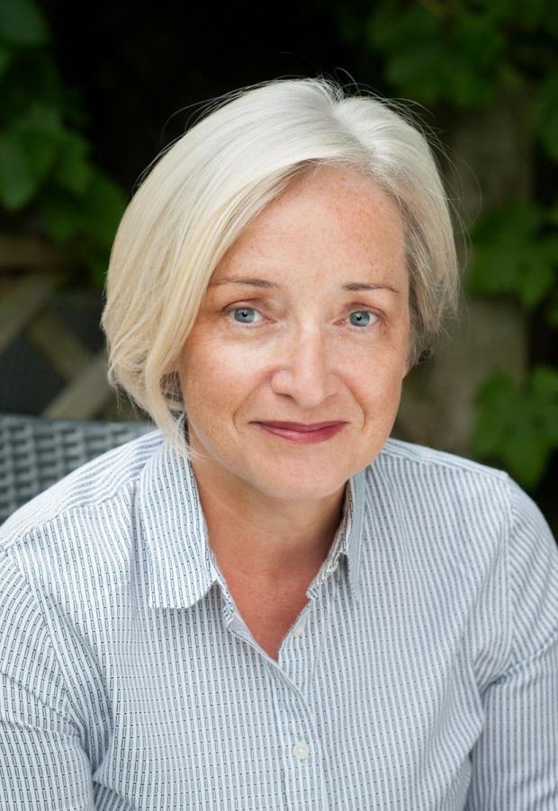 Penarth Times: Maria Timon Samra