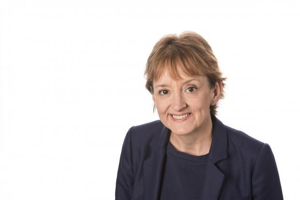 Penarth Times: Fiona Kinghorn