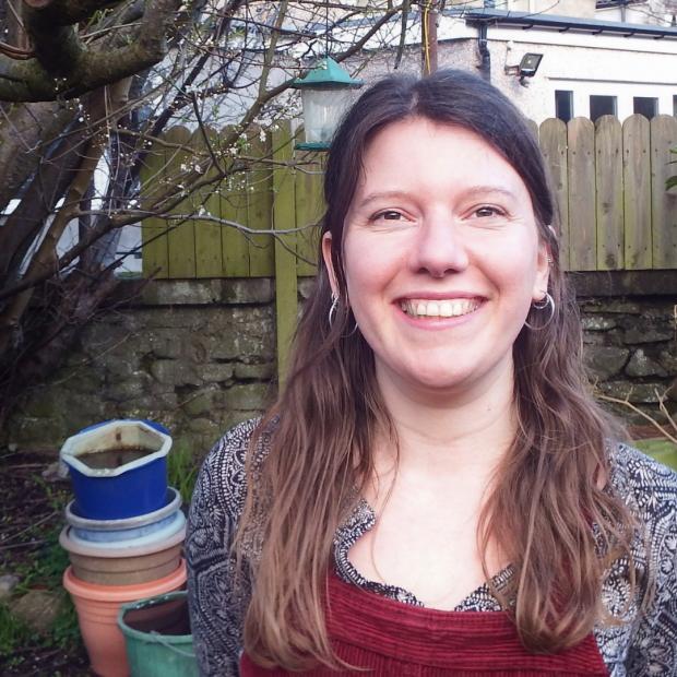 Penarth Times: Louise Denham of Food Vale
