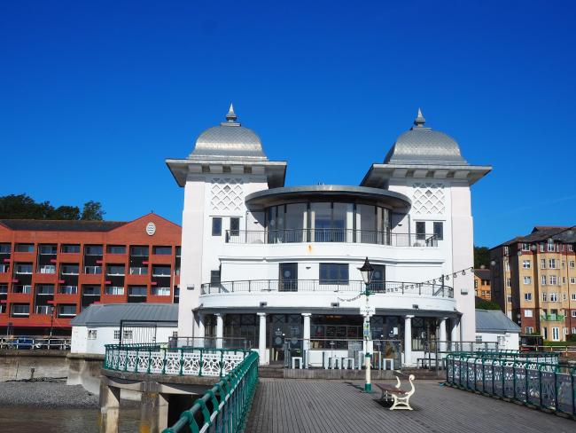 More time to share views on the future of Penarth Pier Pavillion