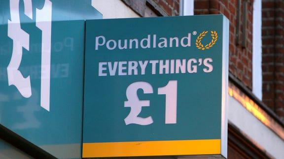Poundland trial new service as part of 'biggest transformation in its history' (PA)