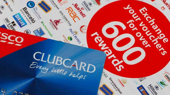 Tesco sends warning to Clubcard members ahead of May 31 deadline