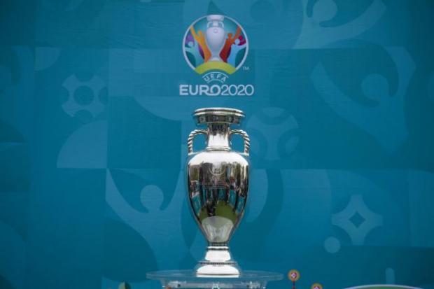 Penarth Times: The 2020 European Championship is underway