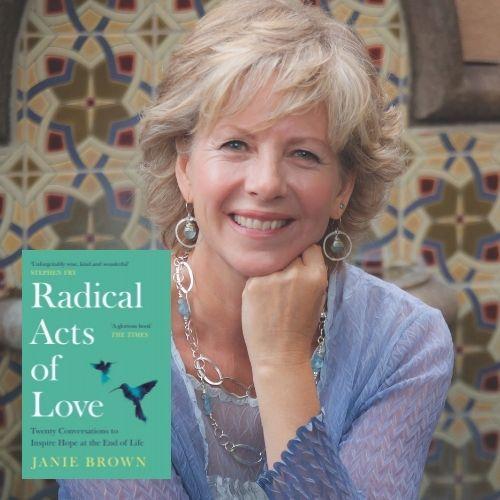 Penarth Times: Janie Brown