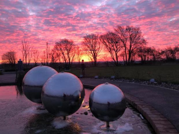 Penarth Times: (Picture: Memoria/Cardiff and Glamorgan Memorial Park and Crematorium)
