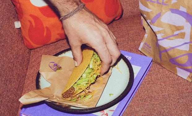 Penarth Times: Thousands of crunchy tacos are up for grabs (Picture: Taco Bell)