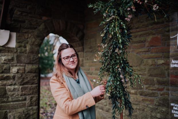 Penarth Times: Harriet Jones, taken by Mary W Thomas