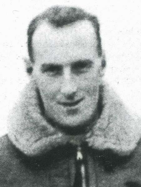 Penarth Times: Flt Lt Robert Reid MacPherson