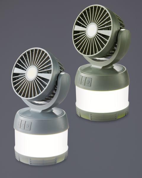 Penarth Times: An Adventuridge LED Lamp (Aldi)