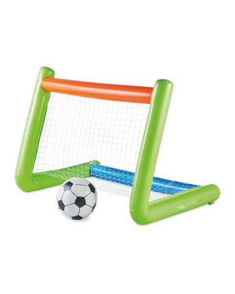 Penarth Times: Inflatable jumbo football set (Aldi)