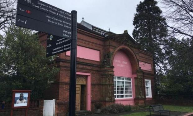 Penarth Times: Turner House