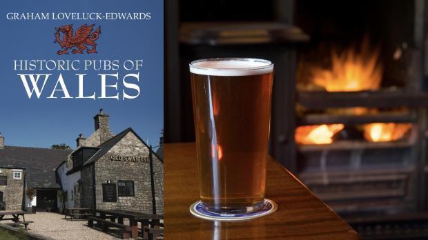 Penarth Times: The book is available to buy now