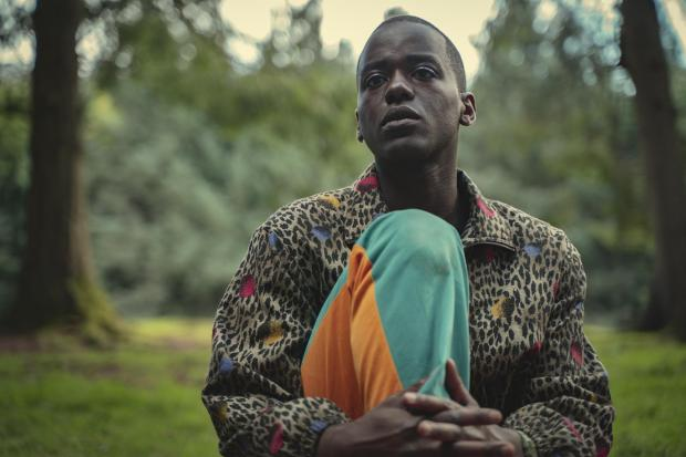 Penarth Times: Ncuti Gatwa will return to his role as Eric Effiong. Credit: Netflix
