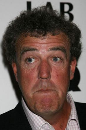 Clarkson has been involved in a long dispute with ramblers