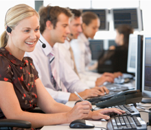 Customer Service & Call Centre