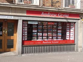 Andrew Grant Hereford office
