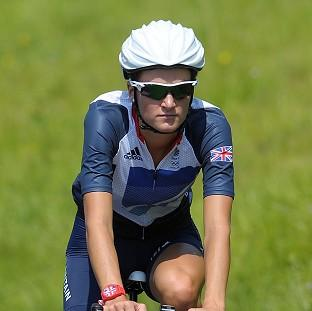 Surrey Police are helping to search for Olympic cycling medalist Lizzie Armitstead's lost sunglasses