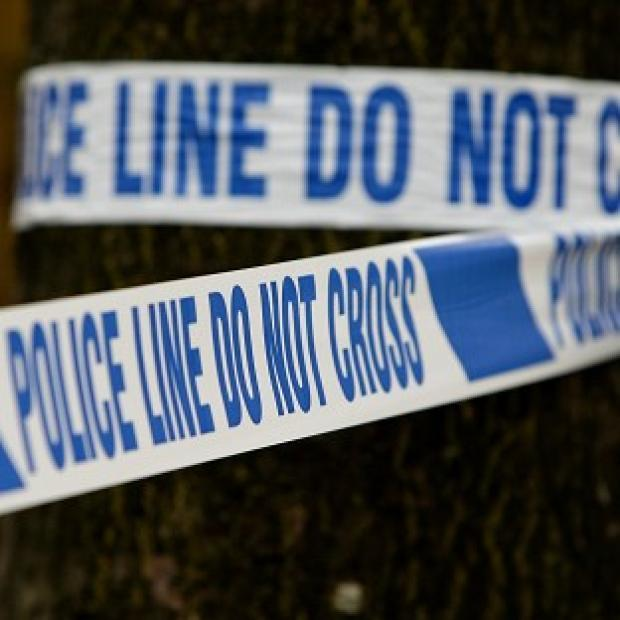 A man has been arrested following reports of explosions at three houses