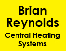Brian Reynolds Central Heating Systems