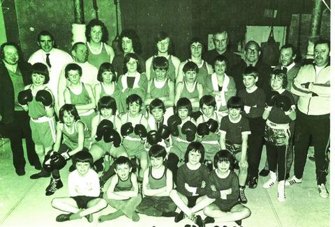 PENARTH ABC 1974