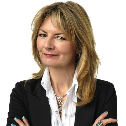Jo Caulfield is currently touring with Better The Devil You Know