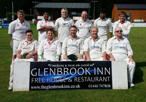 TITLE DEFENCE: Barry Wanderers Cricket Club's 2nd XI will start their 2013 campaign in April defending the First Division title.