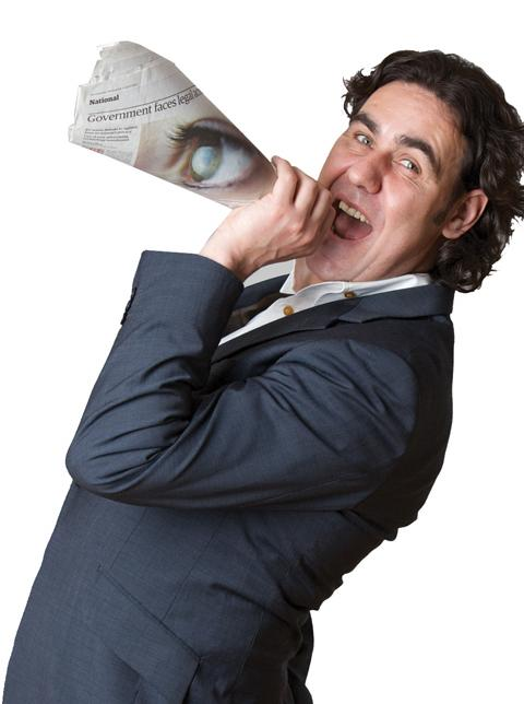 Micky Flanagan will play an extra date in Cardiff in November 2013