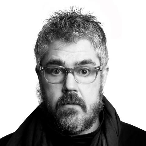 Phill Jupitus plays Monmouth Savoy on May 10