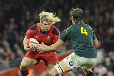 Wales must send a statement of intent - Hibbard