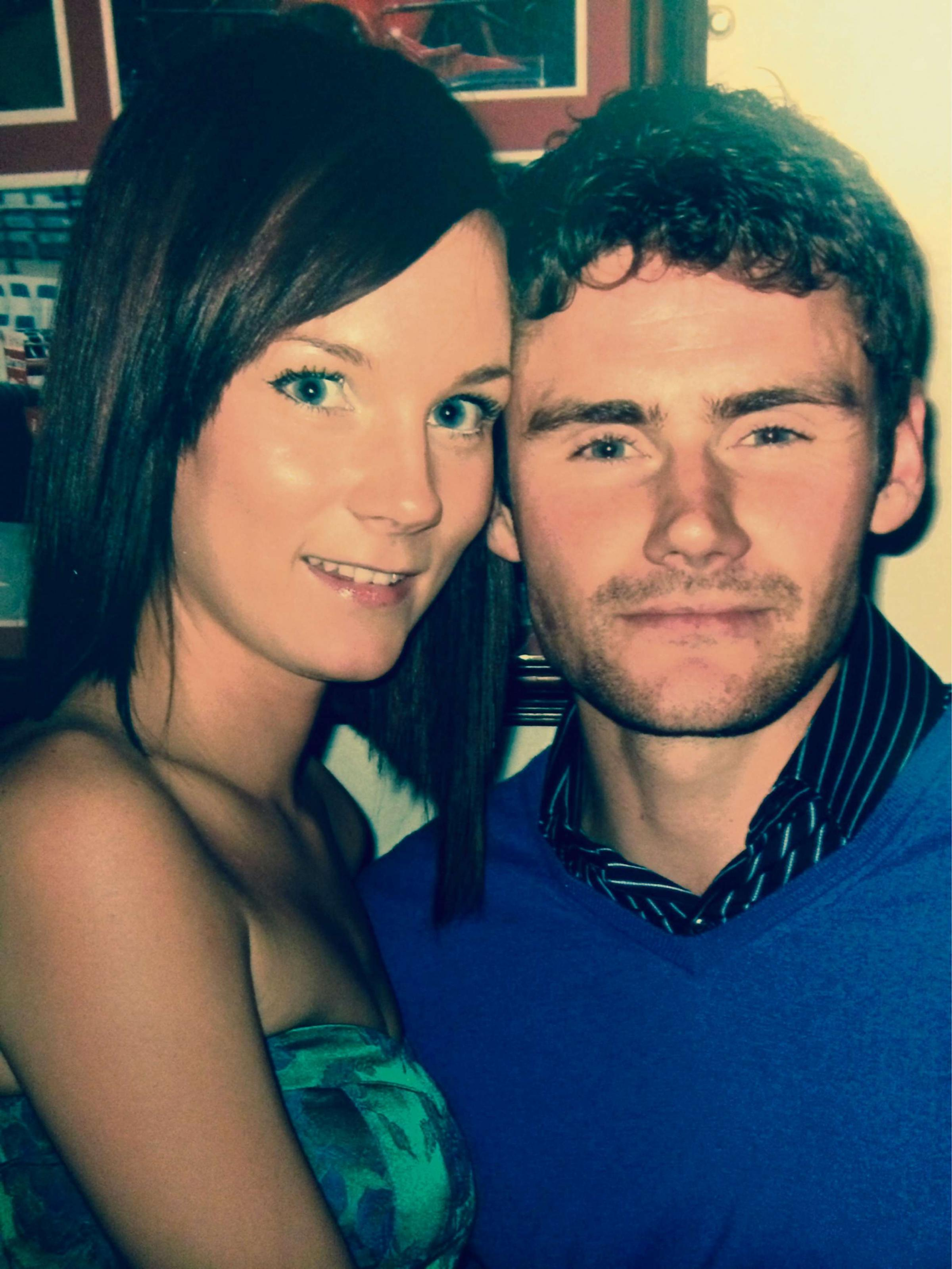 Fiancee of Penarth marine reaches £13,000 fundraising target