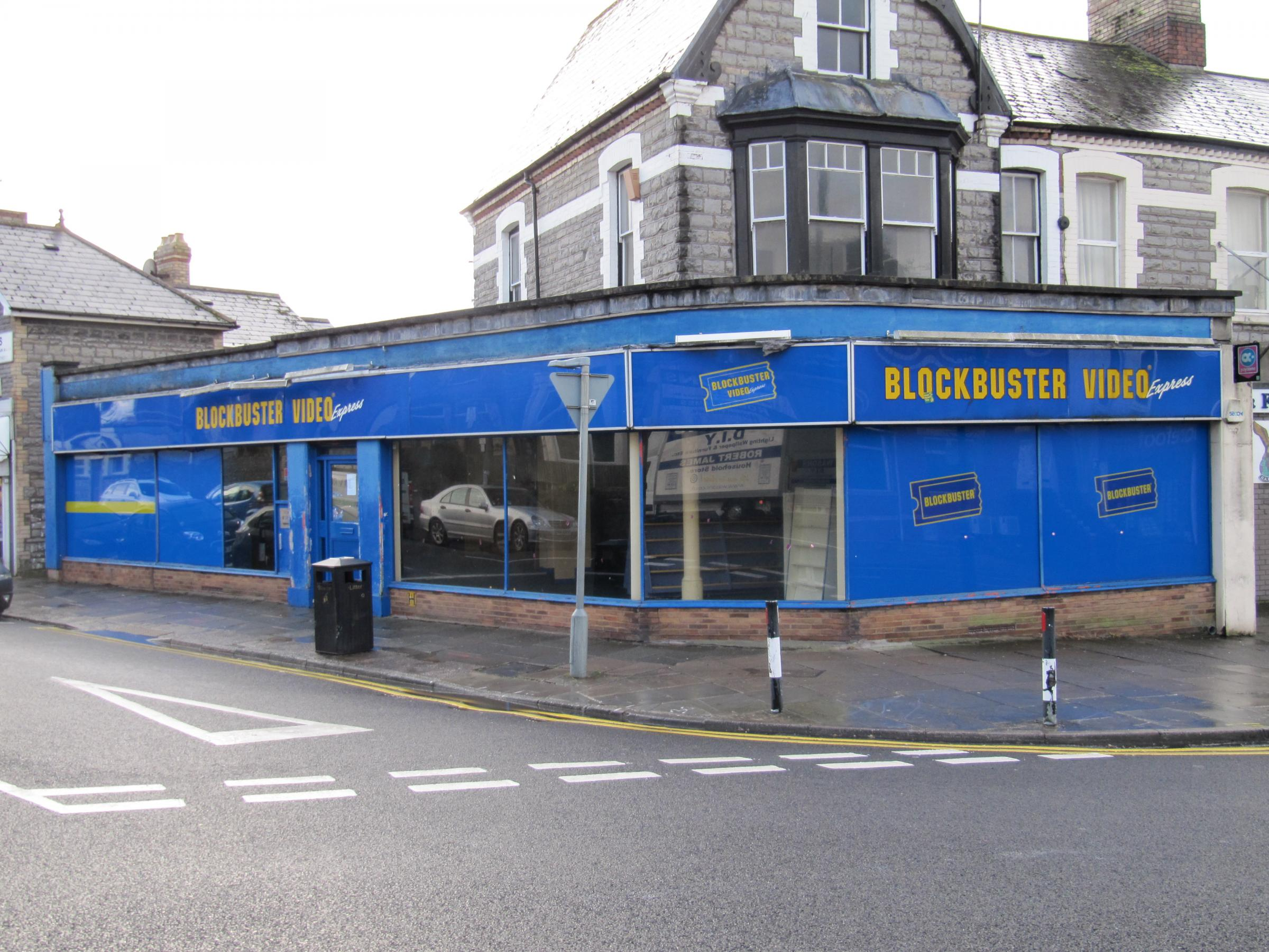 PIZZA THE ACTION: Domino's pizza takeaway could be coming to Penarth (3434826)