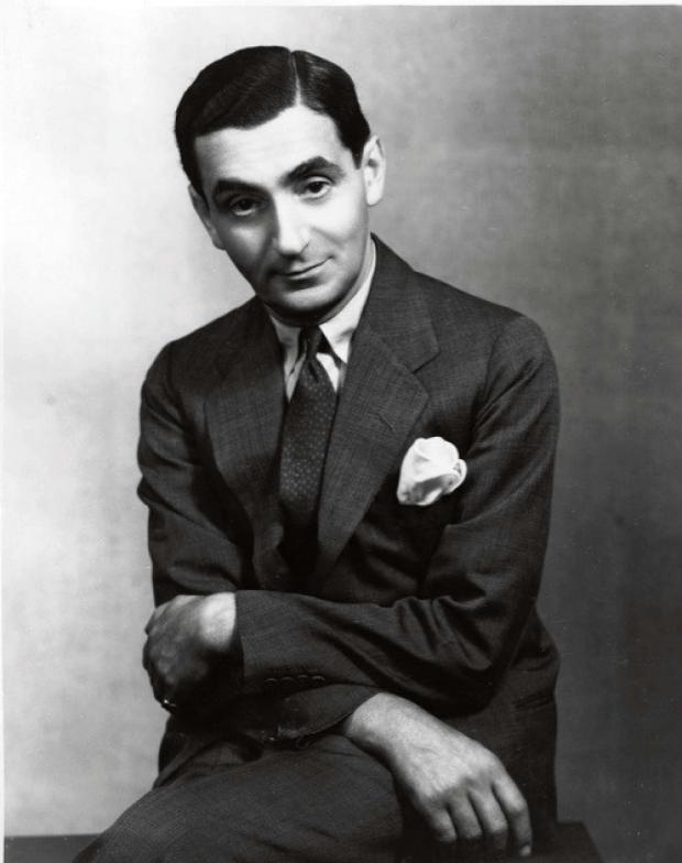 Penarth Times: CELEBRATING 125 YEARS: Irving Berlin - one of the finest and greatest songwriters ever in American popular music