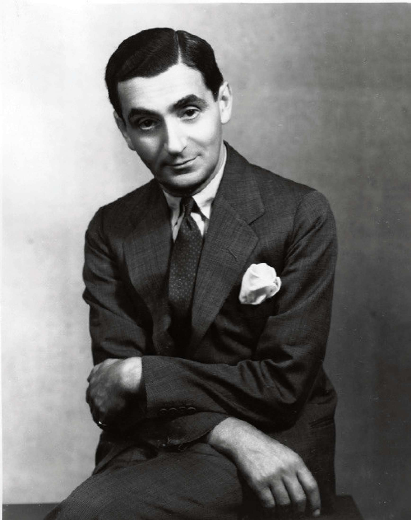 CELEBRATING 125 YEARS: Irving Berlin - one of the finest and greatest songwriters ever in American popular music