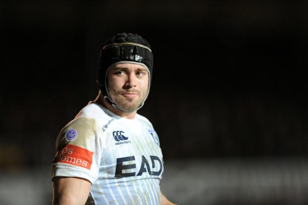 Penarth Times: Cardiff Blues call on WRU to sort out Euro uncertainty after Halfpenny exit