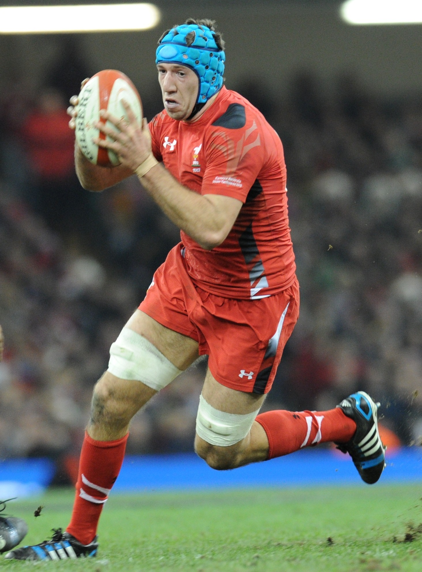 Routine win on the cards for Wales in low profile opener