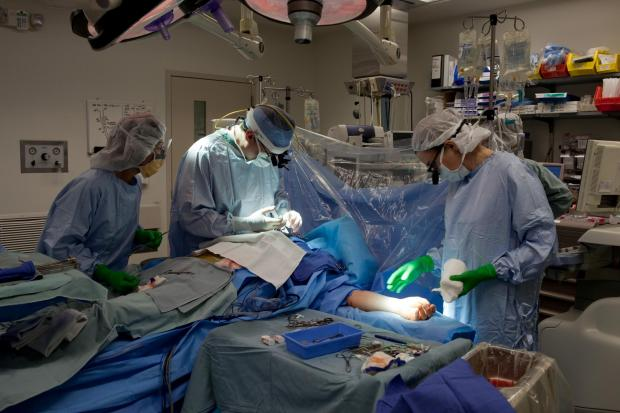Plan to carry out more heart surgery procedures