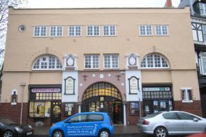 West End moves a step closer to Penarth